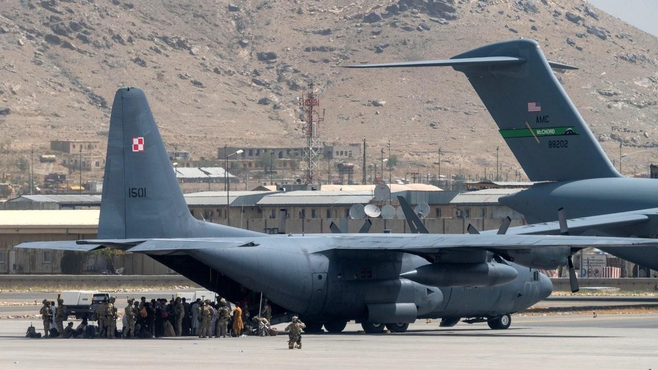 Turkey still aims to maintain Kabul airport security
