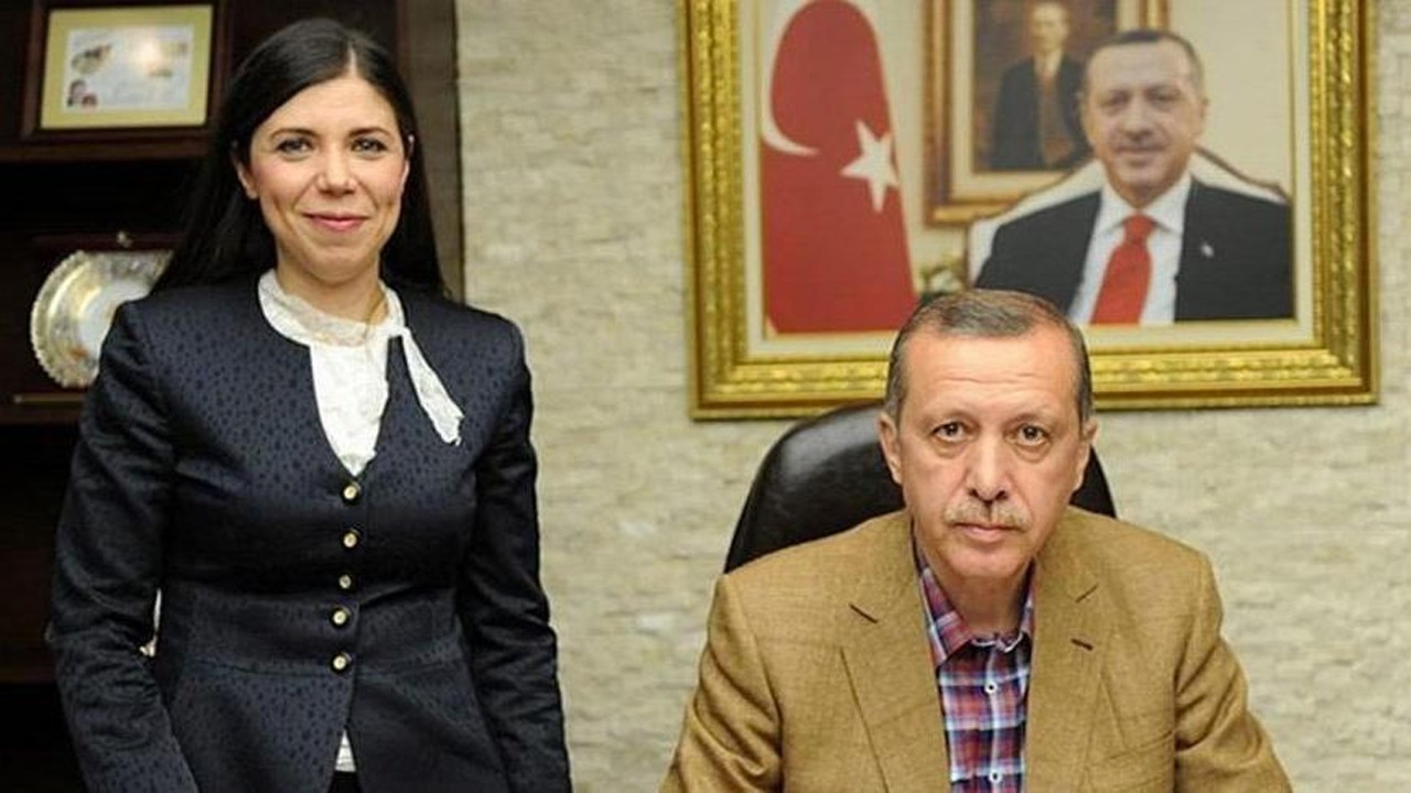 Former AKP deputy claims she is not, never has been AKP member