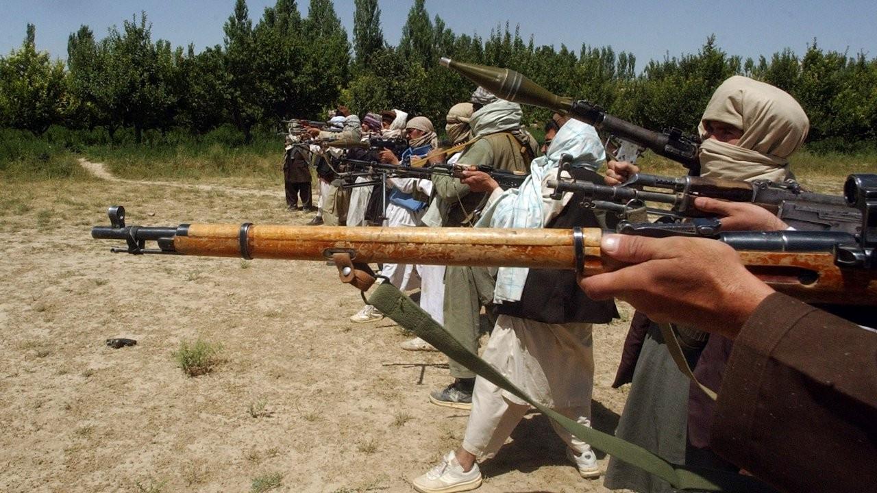 Taliban yet to decide on Turkish, Qatari help for Kabul airport