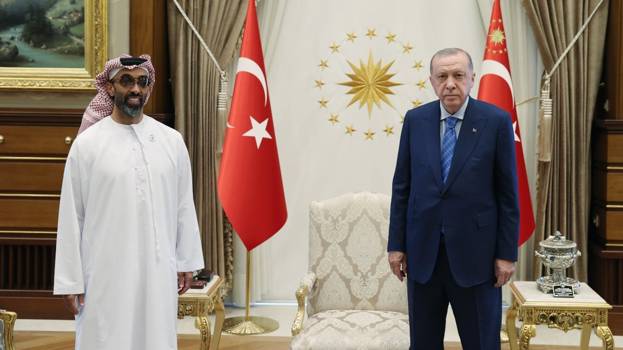 Abu Dhabi conglomerate IHC eyes investment opportunities in Turkey