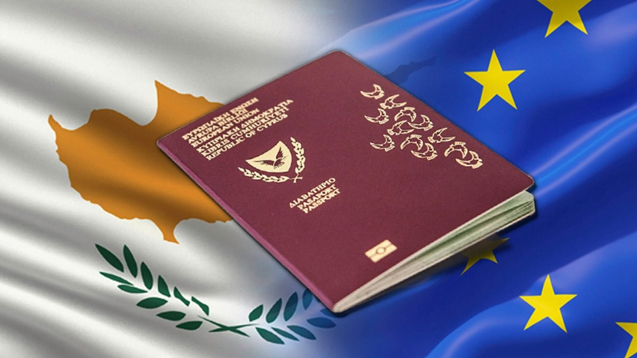 Greek Cyprus to revoke Turkish Cypriot officials' passports