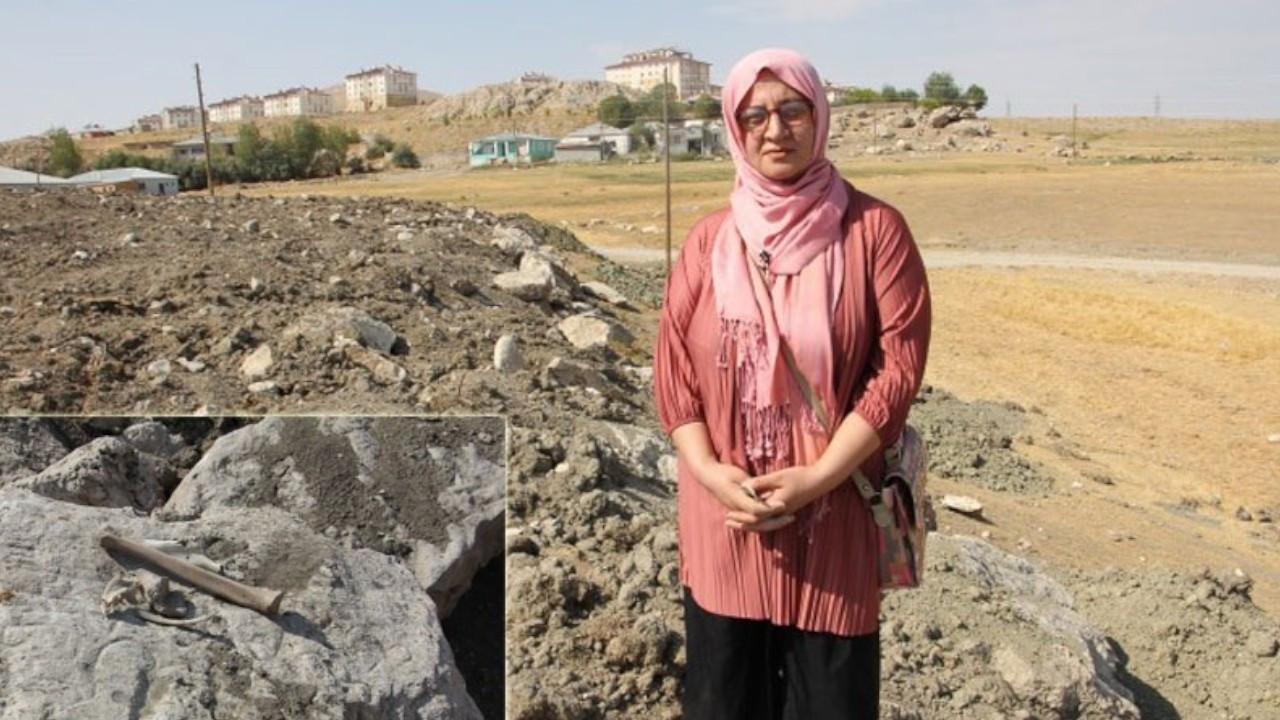 Armenian cemetery bulldozed, destroyed in eastern Van