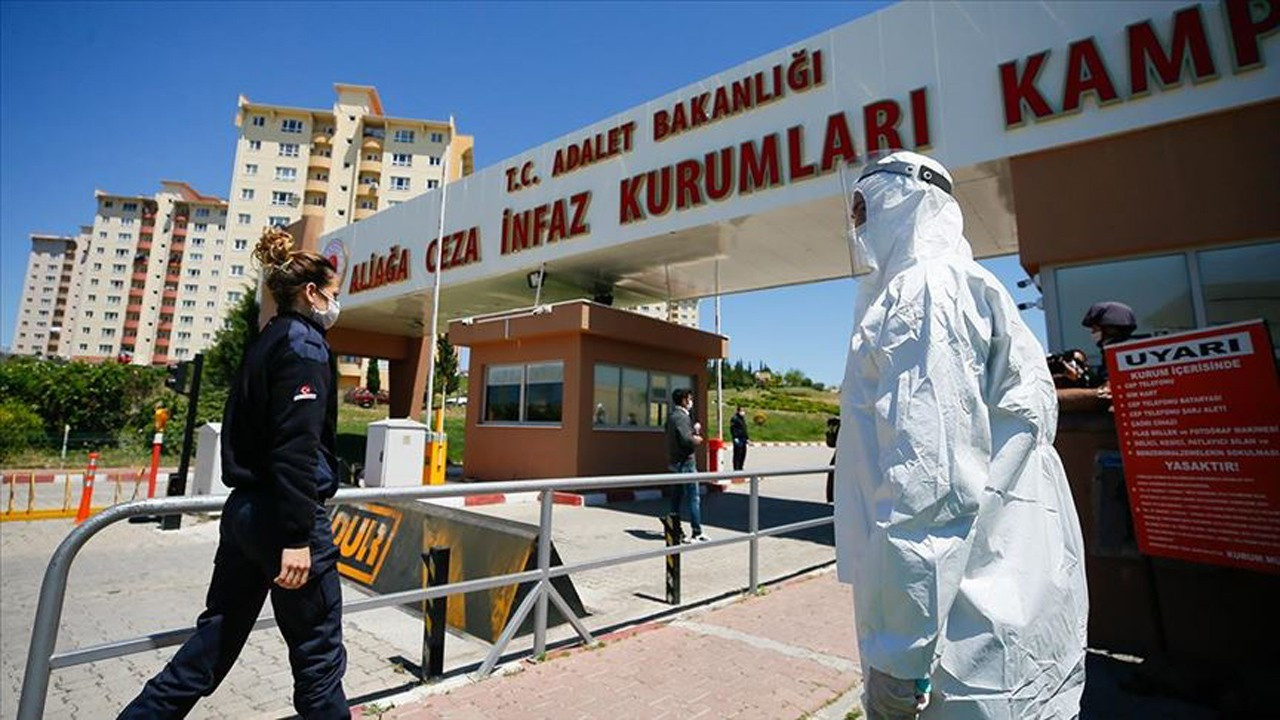 Turkish prisoners asked if they 'like PKK leader,' follow Islam to qualify for early release