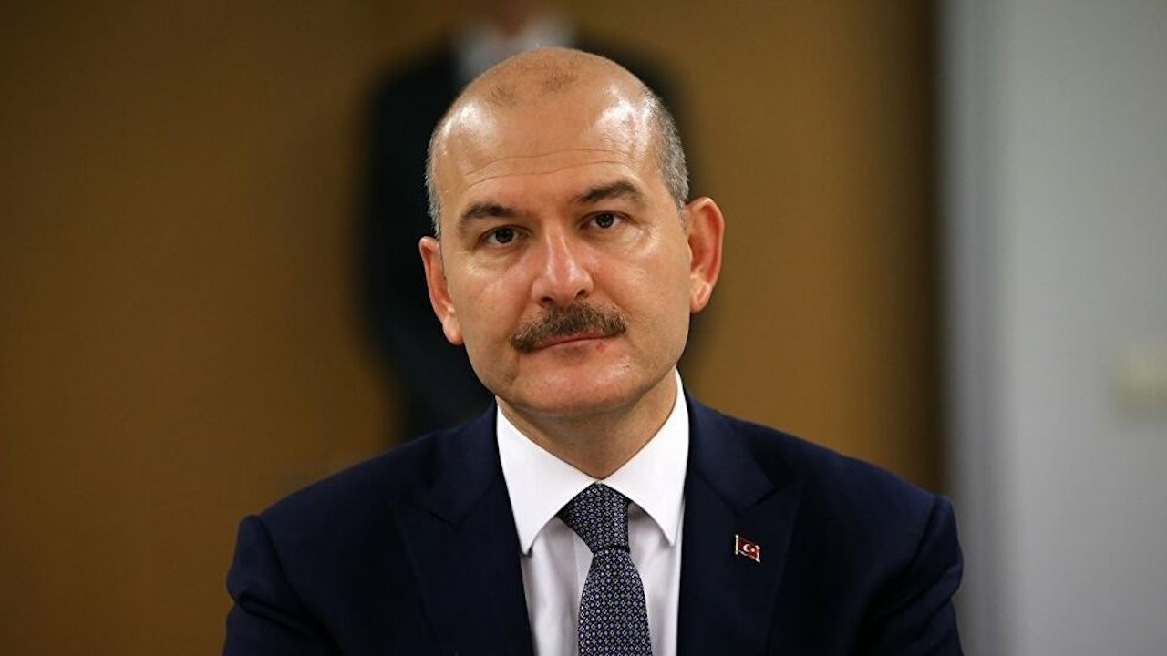 Soylu refuses to give information on state-provided personal guards
