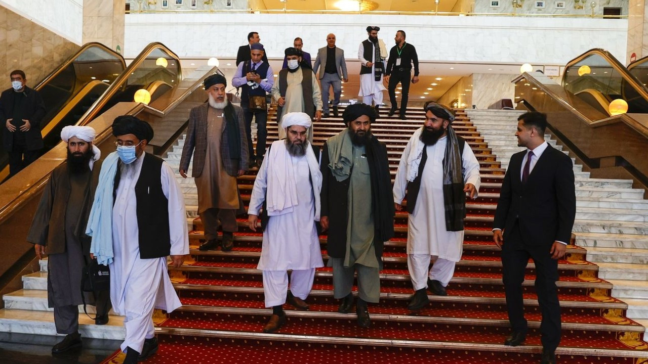 Taliban: We do not want Turkish soldiers in Afghanistan