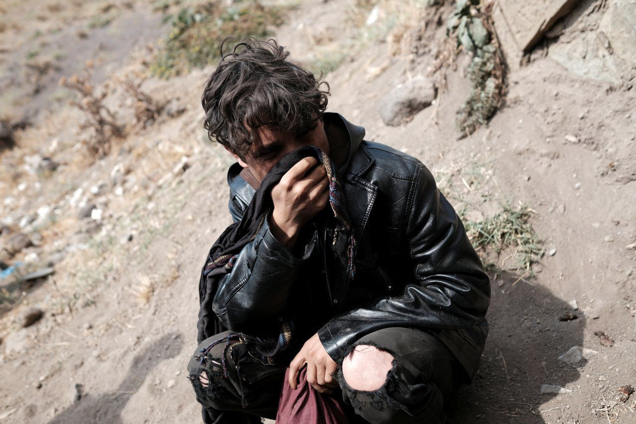 From bitcoin dreamer to fugitive, fleeing the Taliban for Turkey - Page 3