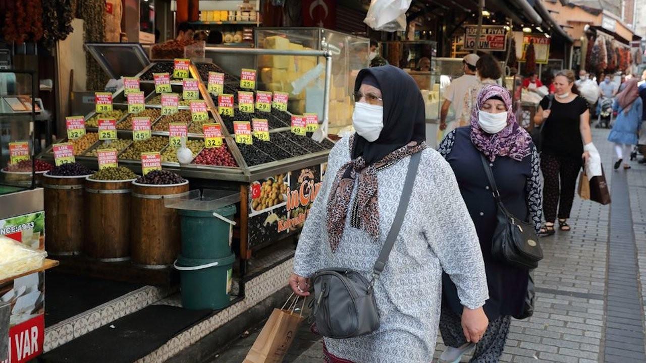 Hunger threshold exceeds minimum wage in Turkey