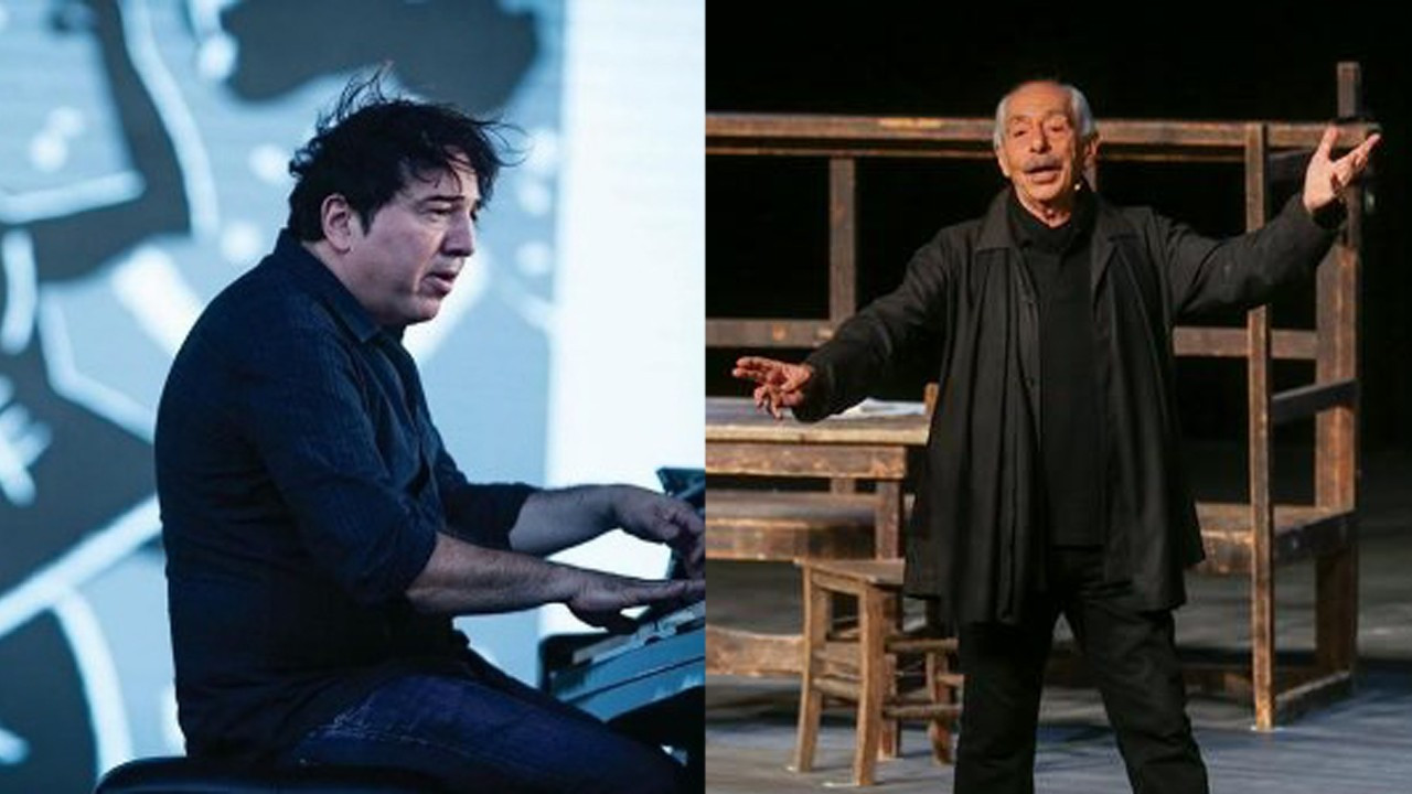 World-famous pianist Say slams 'insulting Erdoğan' case against actor