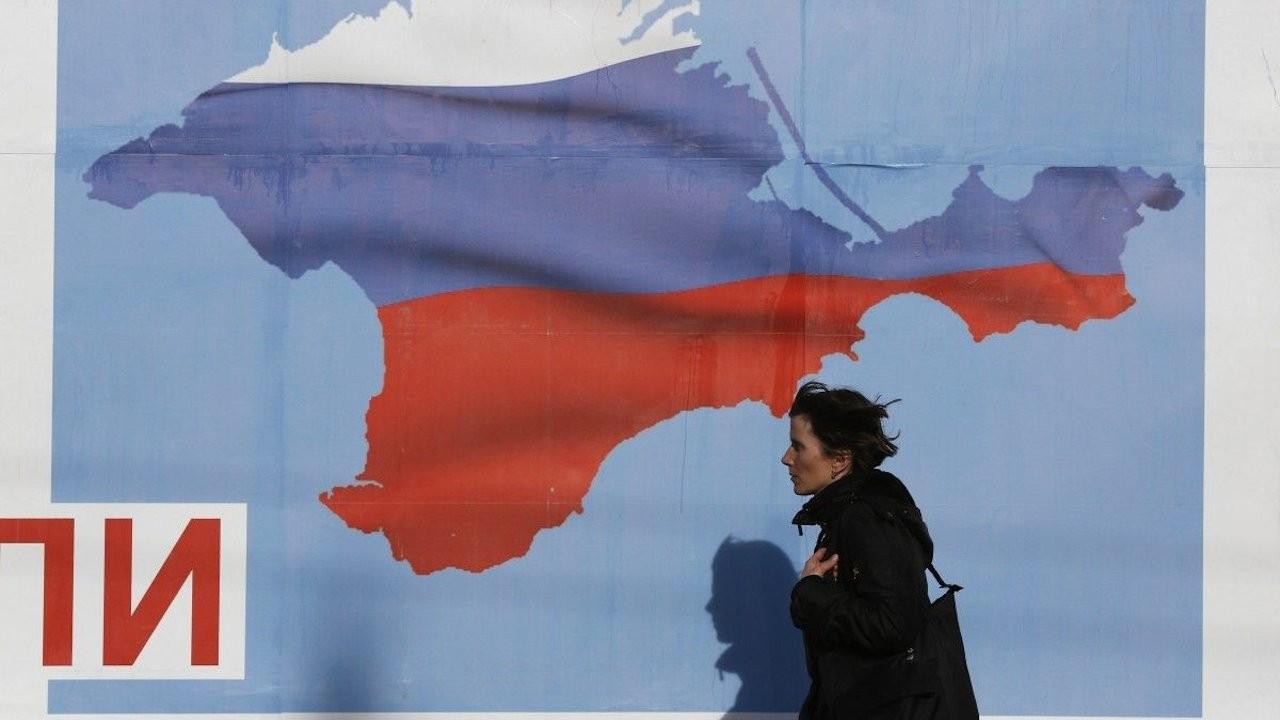 Russia ready to explain 'fallacies' regarding Crimea to Turkey