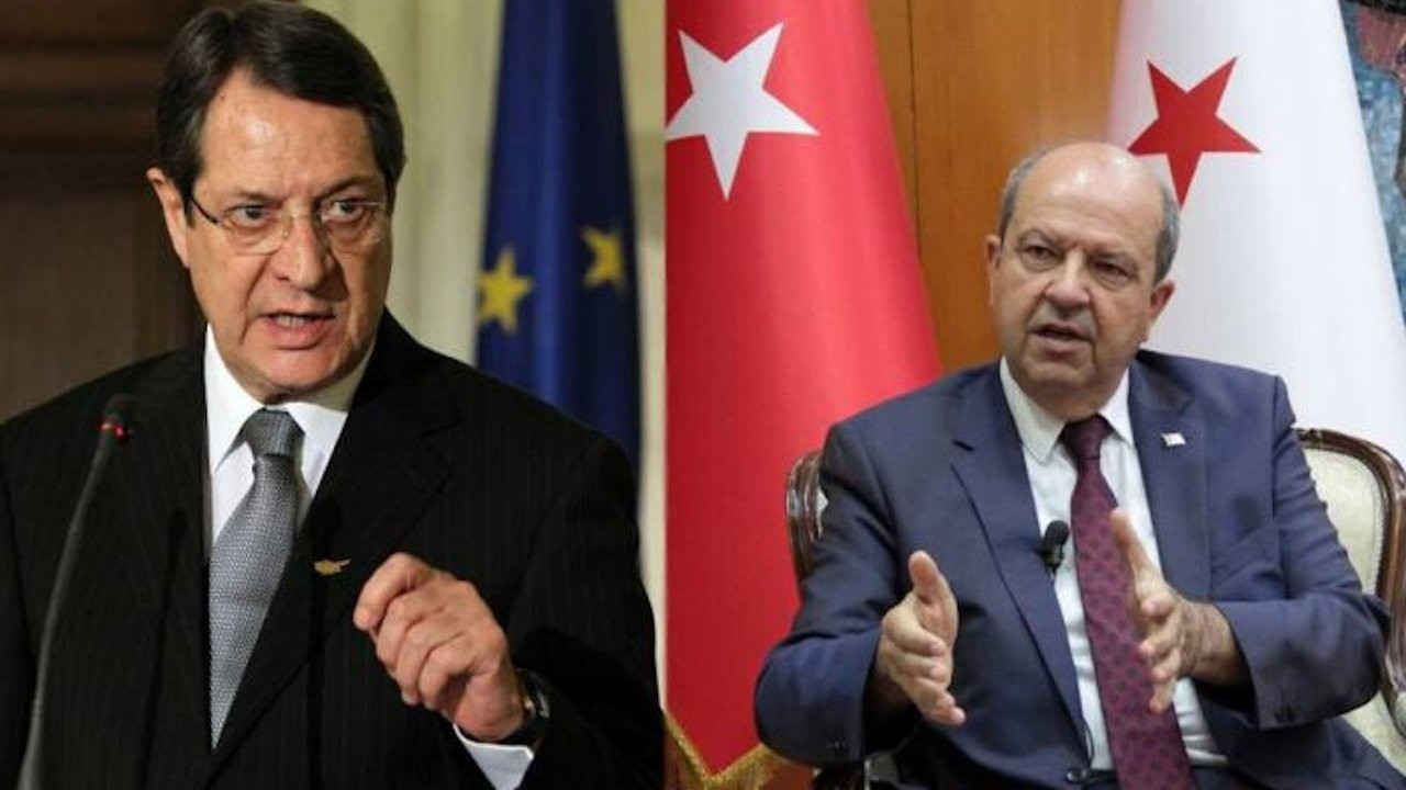 Anastasiades hits back at Tatar's passport criticism, reminds him of his 'race' remarks