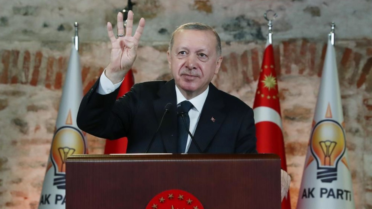 By identifying with Taliban's beliefs, Erdoğan contradicts Turkey's constitutional principles