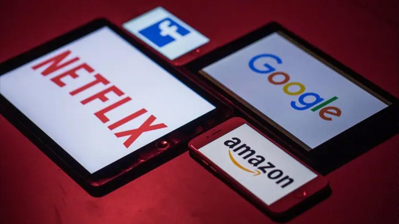 US tells Turkey countries must remove digital services tax