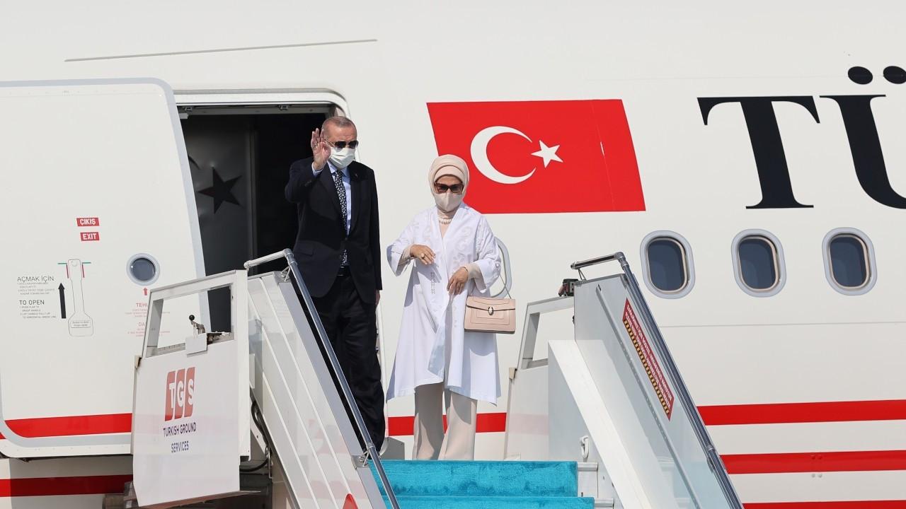 Taliban proposed that Turkey run Kabul airport: Erdoğan