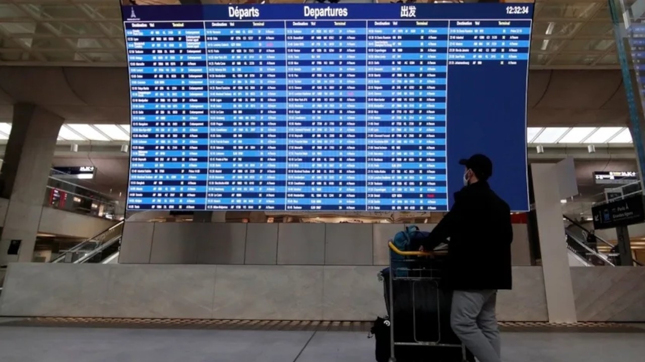 France moves Turkey from amber to red travel list