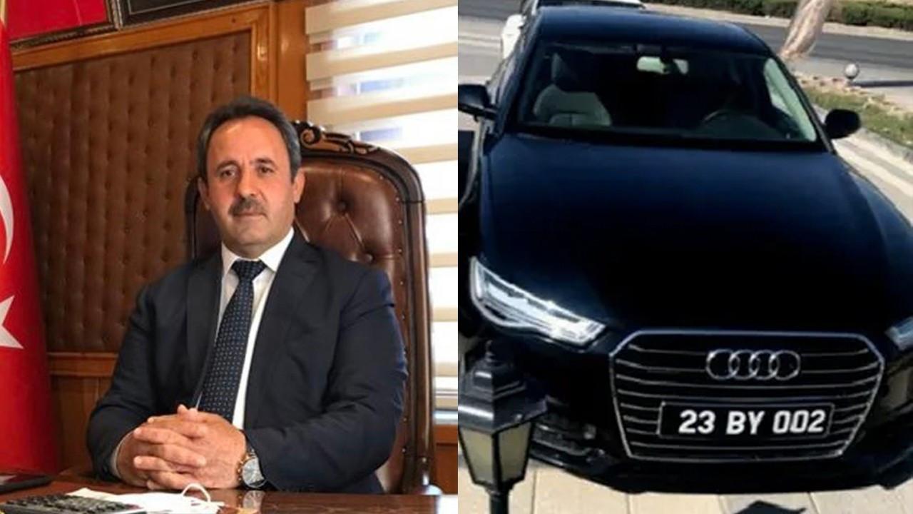 AKP mayor belittles Turkish cars after municipality's purchase of Audi