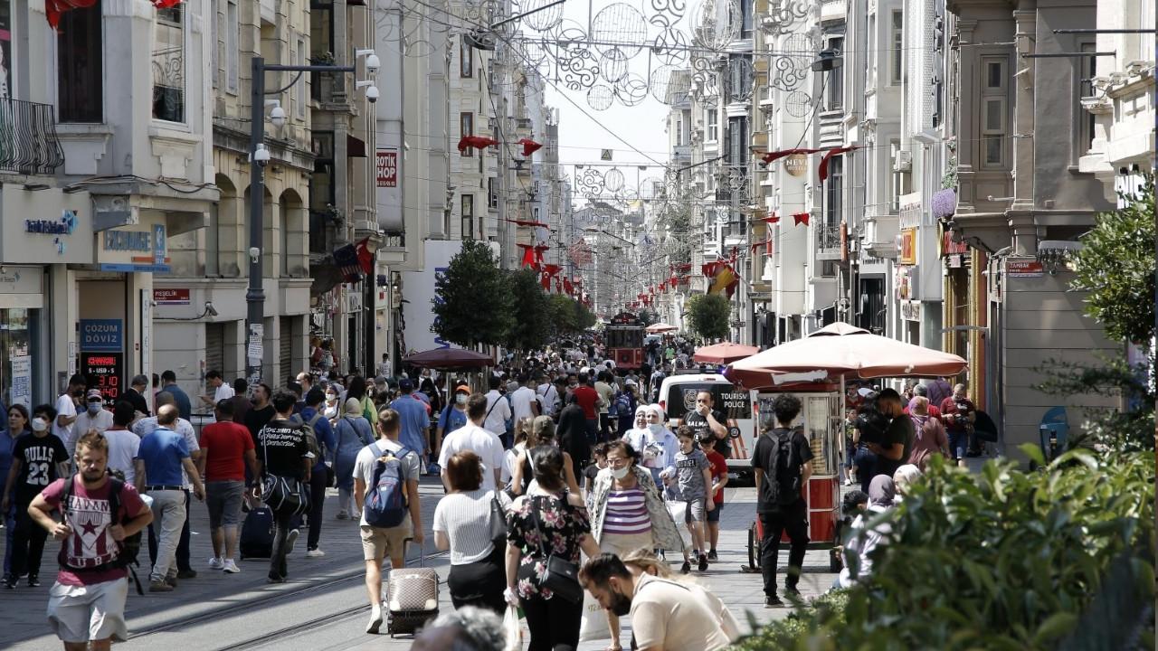 The never ending story: Erdoğan vs interest rates and questionable TÜİK data