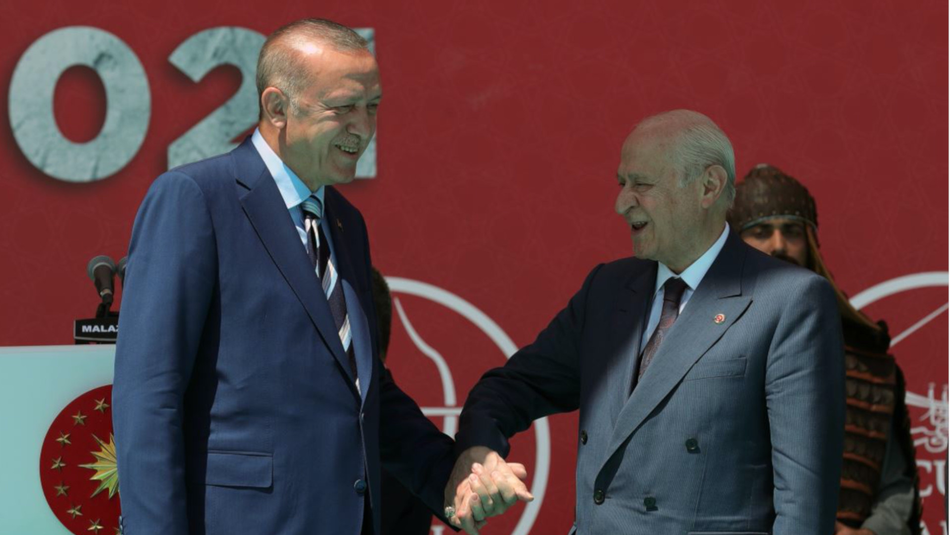 Will the identity politics survive another term in Turkey?