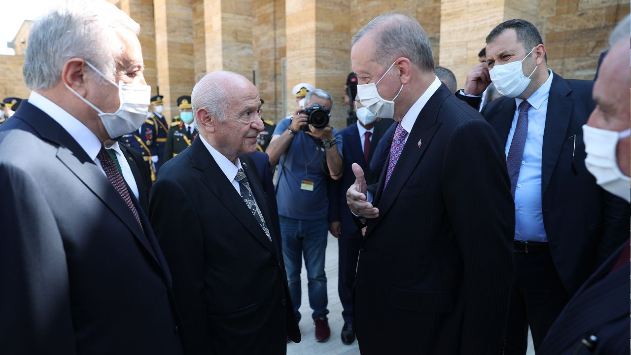 Turkey marks 99th anniversary of Victory Day - Page 4