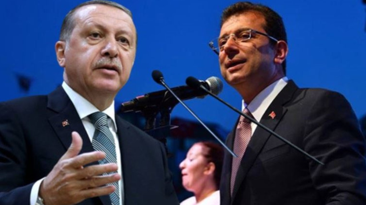 Istanbul mayor still waiting for gov't approval for foreign funding