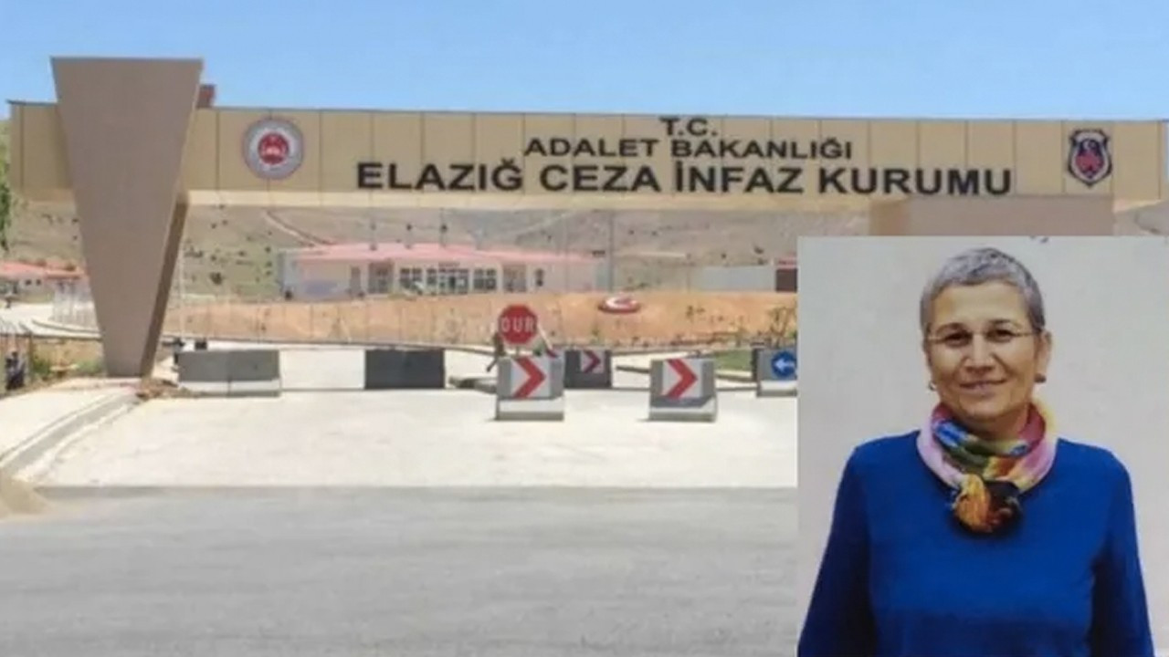 Imprisoned former HDP deputy, 8 others 'disciplined' for Kurdish song