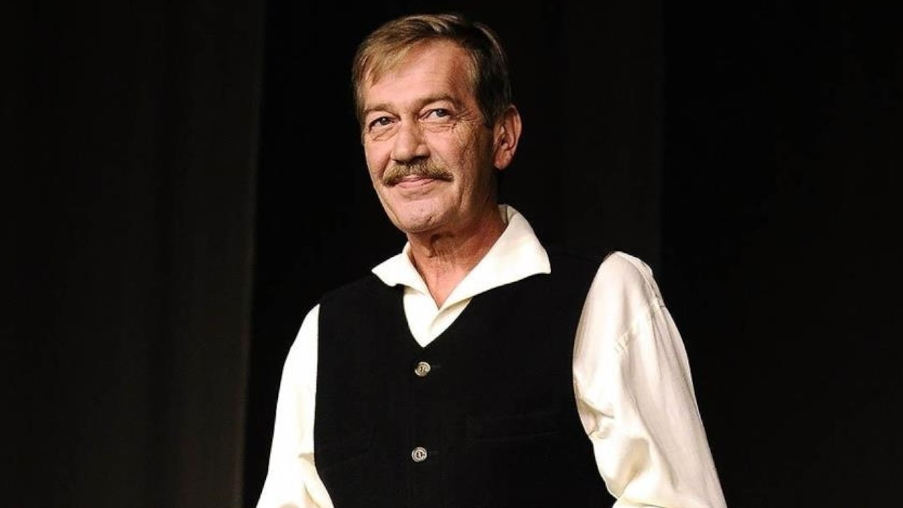 Veteran Turkish theater actor Ferhan Şensoy passes away at age 70