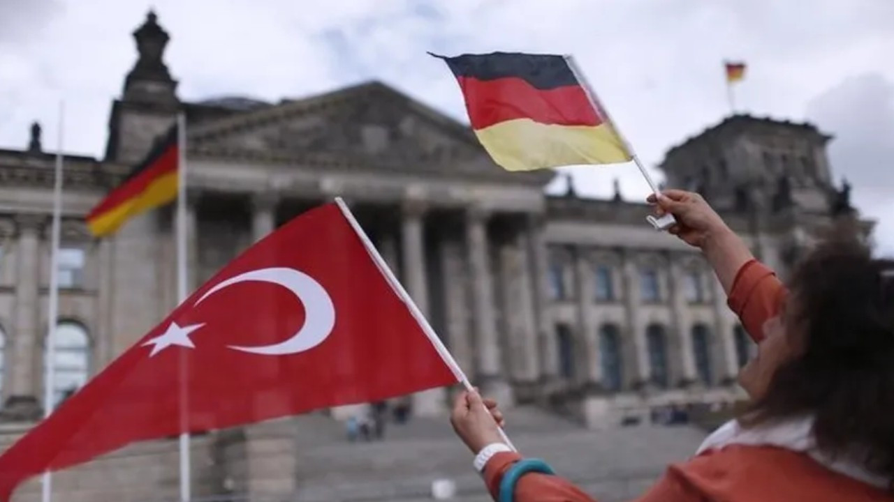 119 German citizens unable to return back to Germany from Turkey