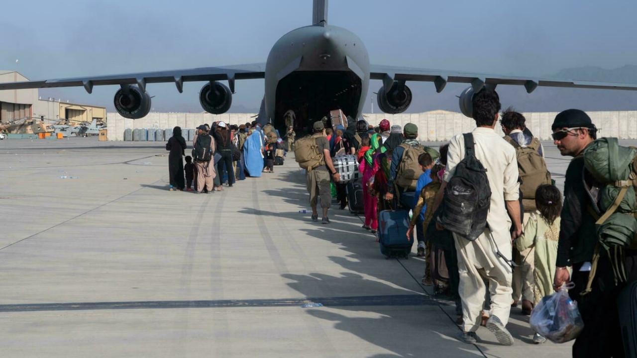 Taliban in talks with Turkey, Qatar to run Kabul airport: France