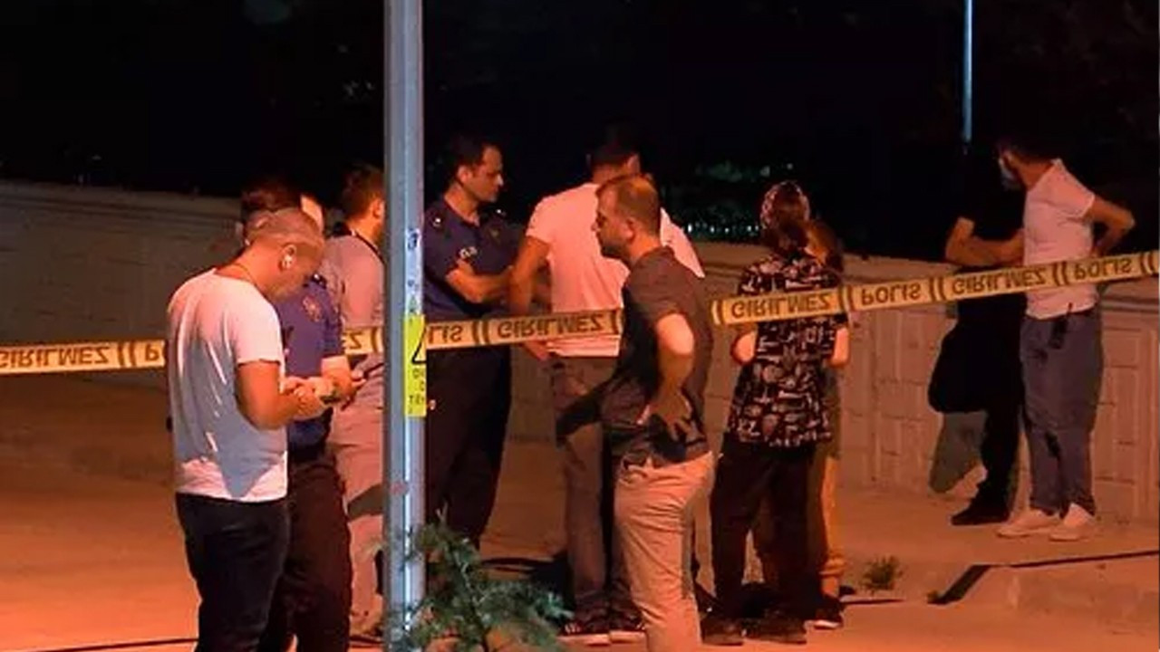Turkish man stalks, slaughters ex-wife, injures 4-year-old daughter