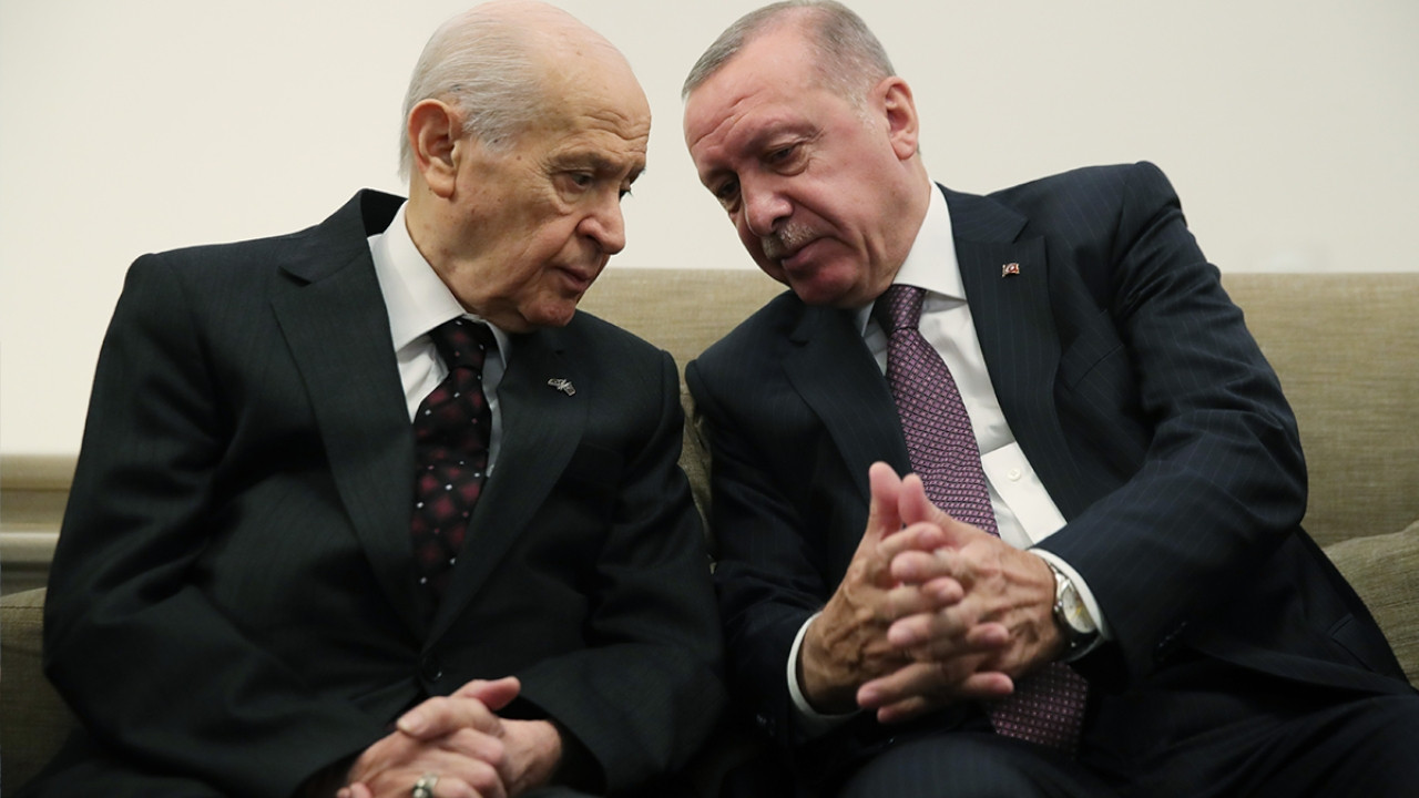 AKP, MHP agreed to lower election threshold to 7 pct, says Bahçeli