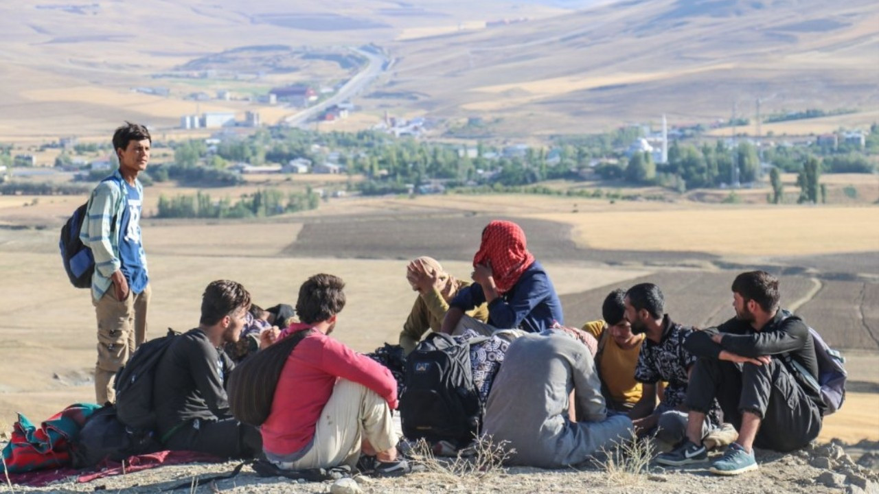 Turkey rules out any EU deal restricted to financial aid to stop Afghan migration flow