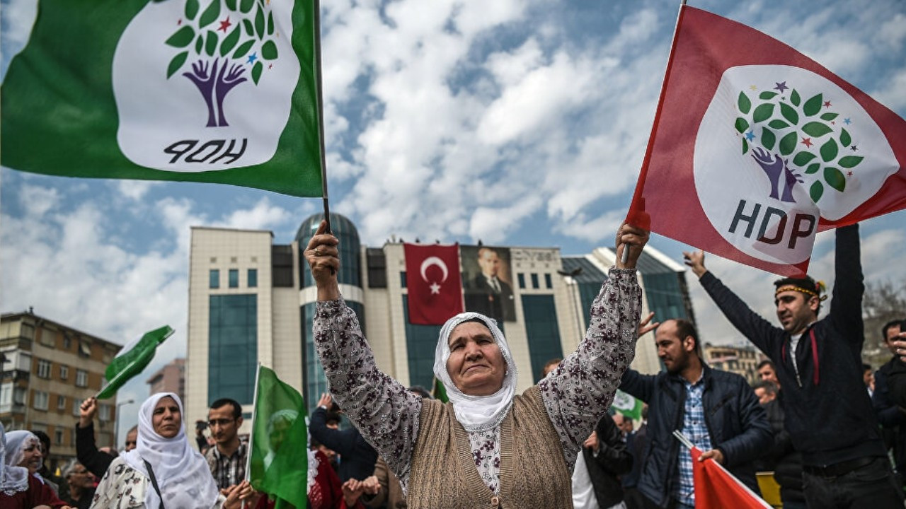 Top court accepts HDP's demand for extension of time to submit defense