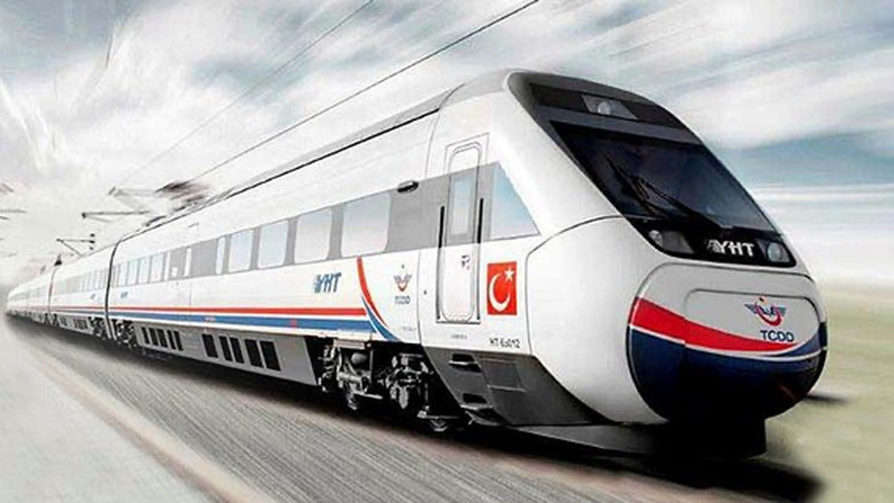Private company executive to head Turkish railways after granted EUR 40m deal