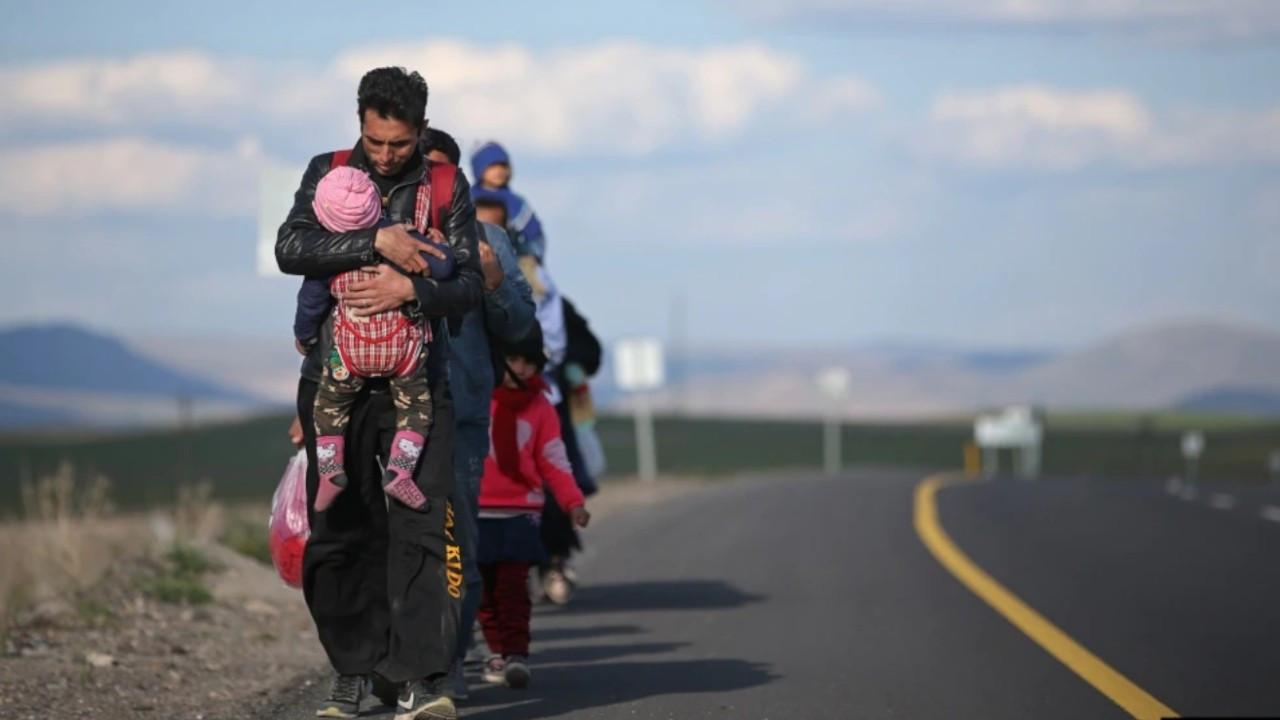 Turkey detains over 94,000 irregular migrants since start of 2021