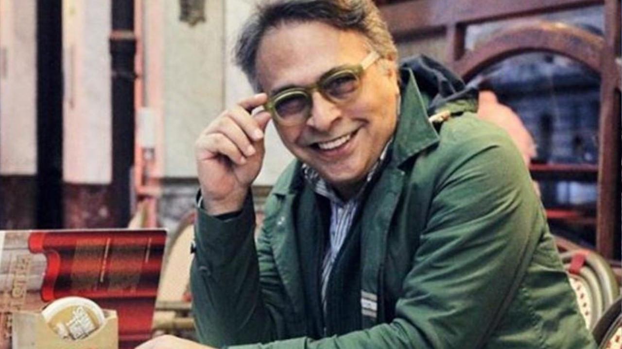 Turkish designer Barbaros Şansal sentenced to prison over social media post