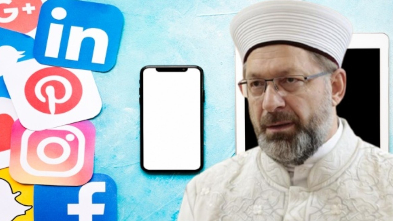Turkish religious authority recommends Islamic jurisprudence to curb social media in new book
