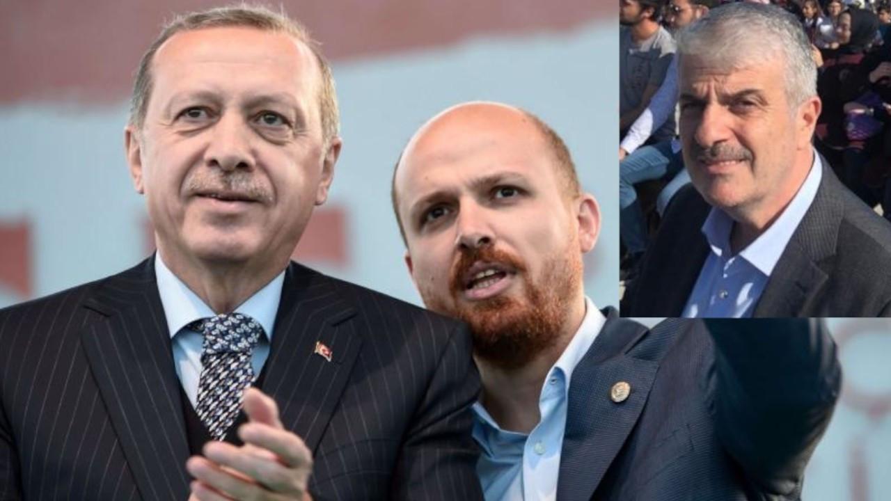 State railways allocates millions in tenders to Erdoğan-linked company