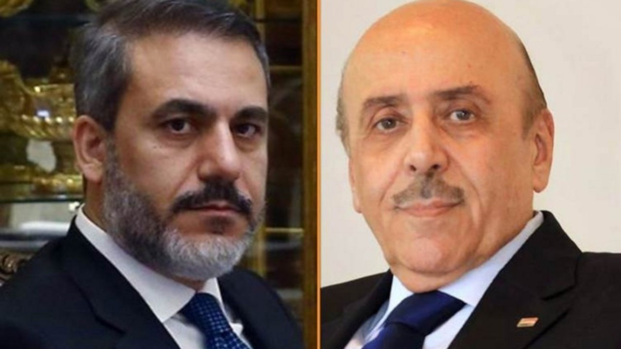 Turkish, Syrian intelligence chiefs to meet in Baghdad