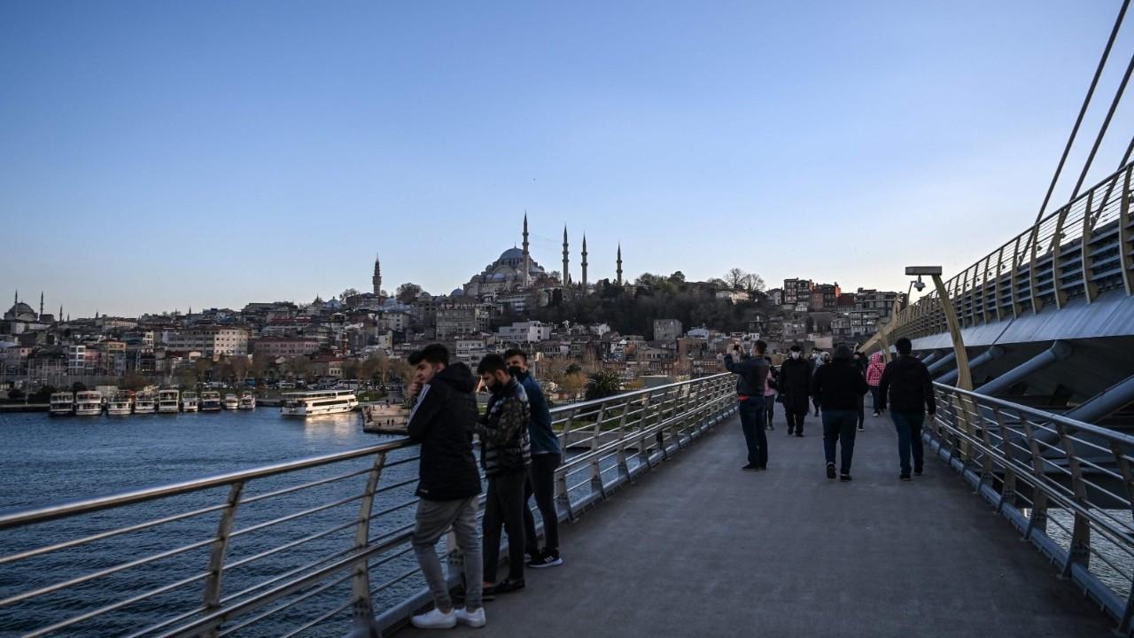 Turkey confirms first cases of mu coronavirus variant