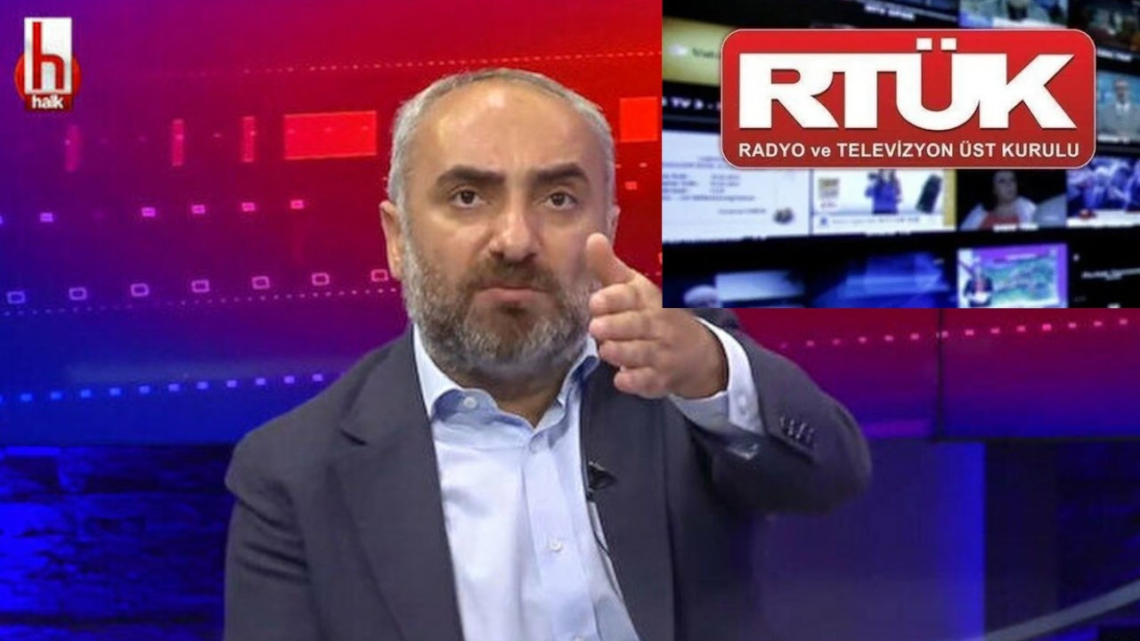 Halk TV fined for criticizing rude behavior toward opposition leader