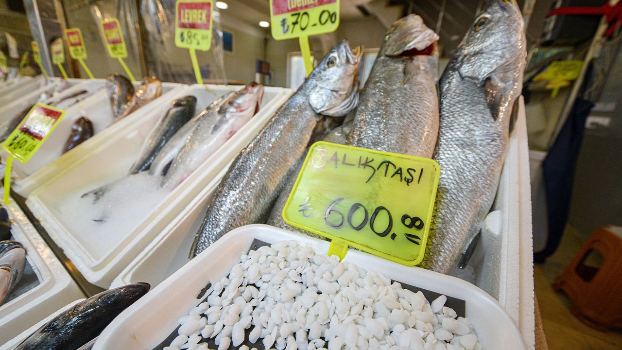 Turkish consumers rave for stones found in fish heads - Page 1
