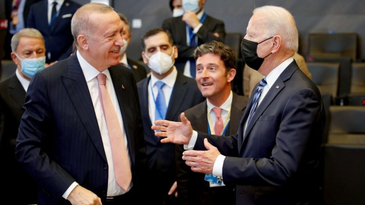 President Erdoğan to visit US in September