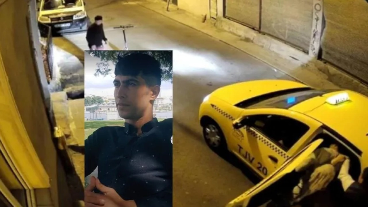 Woman kidnapped at heart of Istanbul by man she is trying to divorce