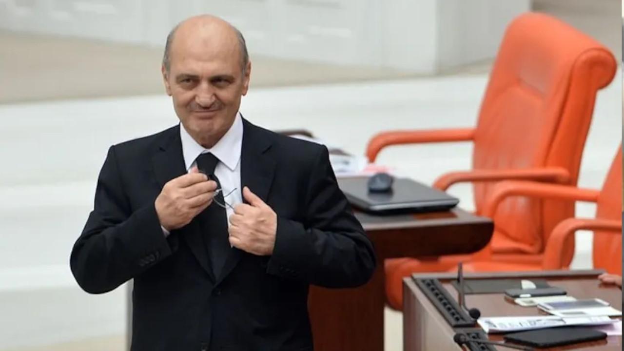 Former minister Bayraktar calls for 'independent prosecutor' to lead 2013 graft case probe