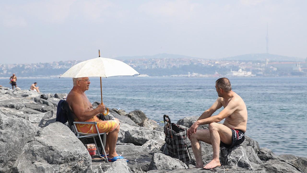 Turkey leaves behind hottest August of past 50 years