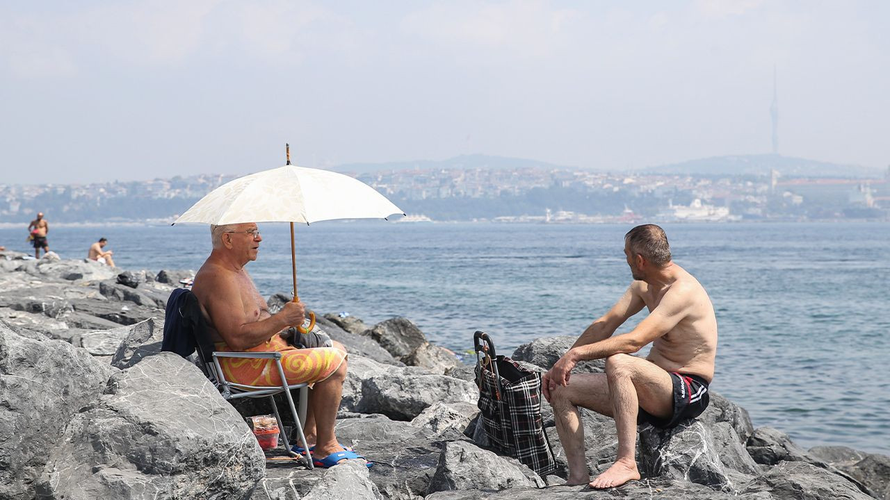 Turkey leaves behind hottest August of past 50 years - Page 1