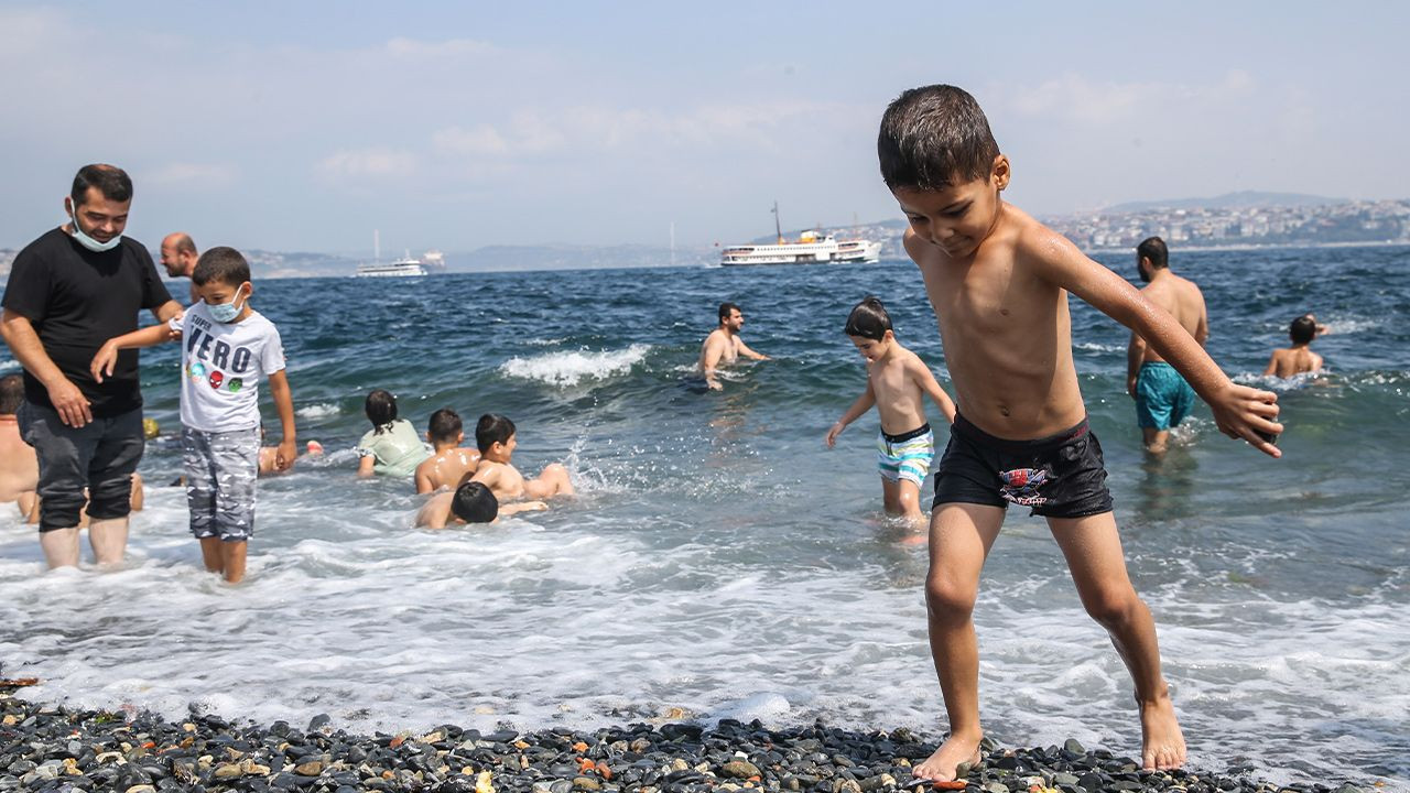 Turkey leaves behind hottest August of past 50 years - Page 3