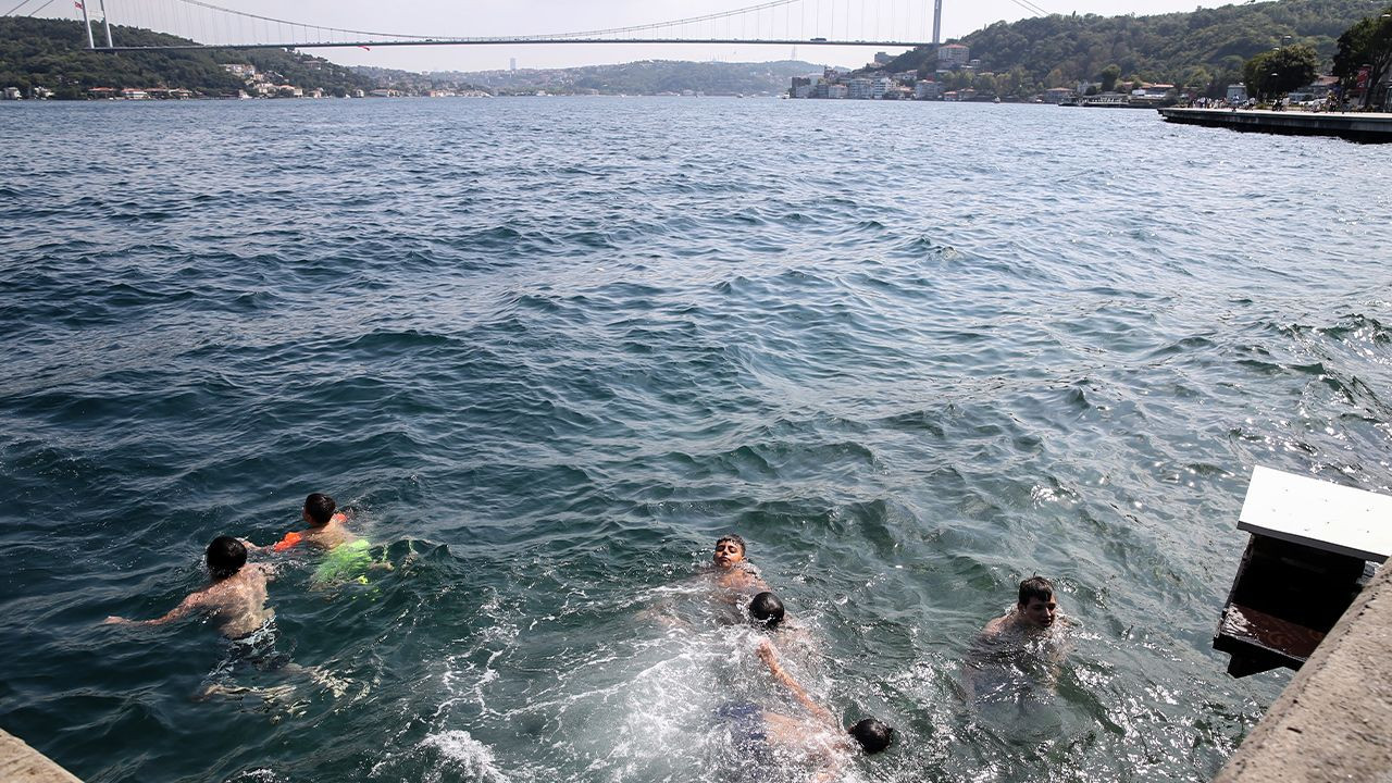 Turkey leaves behind hottest August of past 50 years - Page 4