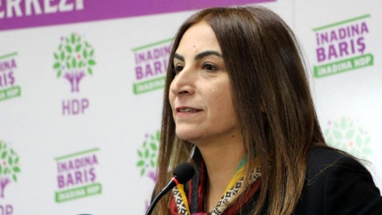 Turkish prosecutor denies Kurdish politician early release despite severe illness