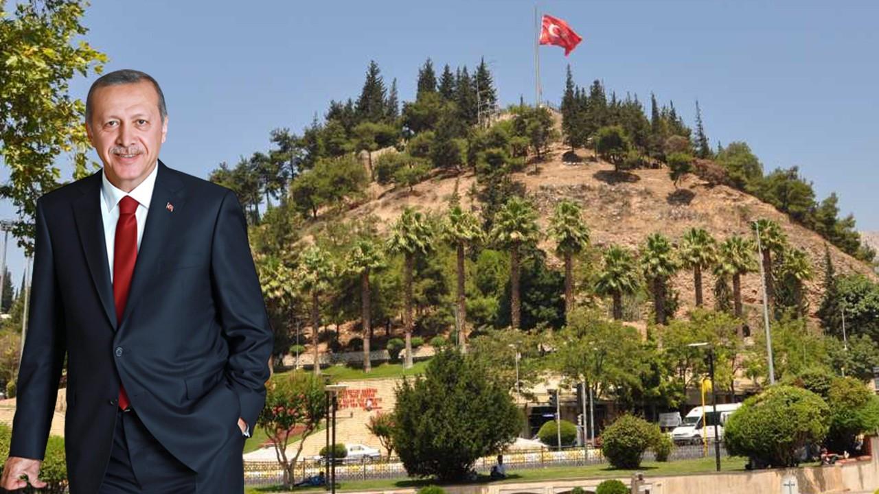 AKP lists ancient castle among Erdoğan's opening ceremonies for 2021