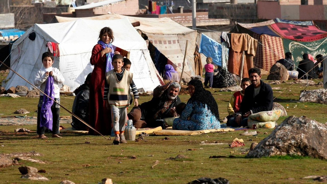 Turkey working with int'l community for the return of refugees: FM